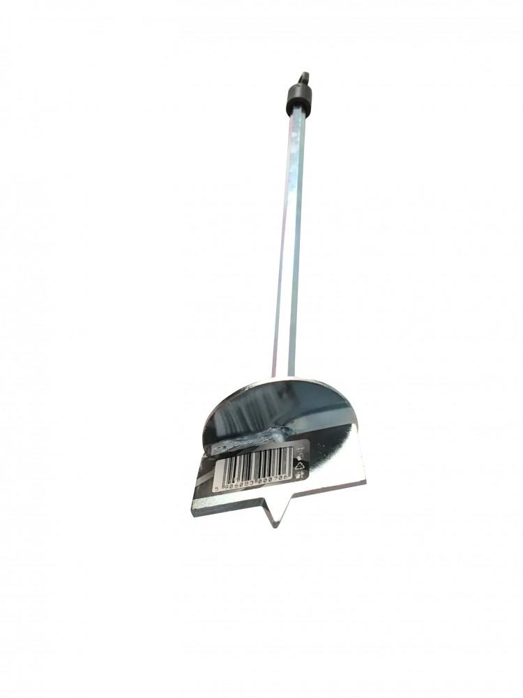 schalterdosenbohrer wandbohrer porenbeton sechskant bohrer 60 mm elektrowerkzeuge bohrer. Black Bedroom Furniture Sets. Home Design Ideas